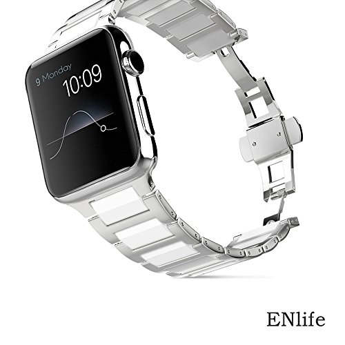 apple-watch-bandenlifer-38mm-white-stainless-steel-ceramics-replacement-link-bracelet-strap-classic-