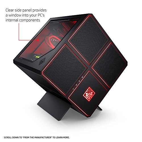 OMEN X by HP Gaming Desktop Computer, Intel Core i9-7920X