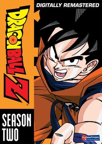 Dragon Ball Z: Season 2 (Namek and Captain Ginyu Sagas)