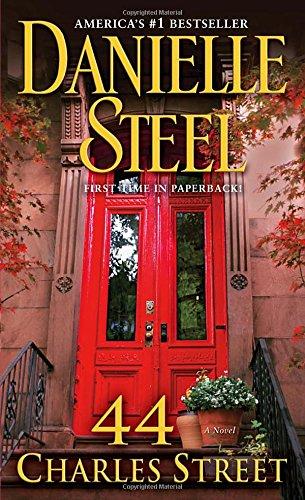 44 Charles Street: A Novel - Lake Charles Women