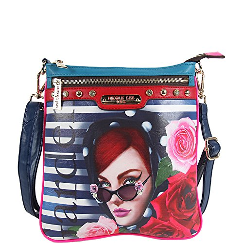 nicole-lee-lady-in-red-print-cross-body