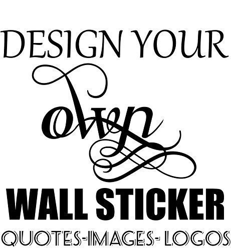 Vinyl Decals Design Your Own
