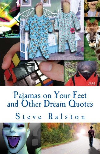 Download Pajamas on Your Feet and Other Dream Quotes pdf
