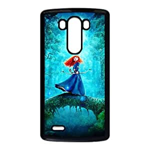 Brave LG G3 Cell Phone Case Black Phone cover E1337843