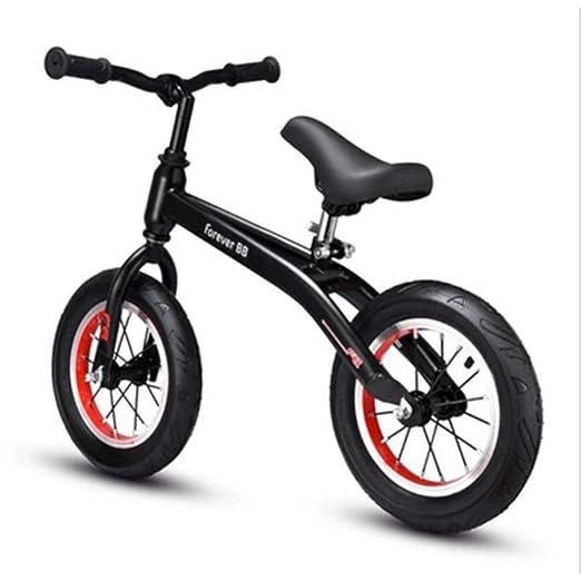 FFAJ Andador sin Pedal de Dos Ruedas para niños y bebés de ...