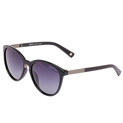 a573963111 Amazon.com  FLYGAGa Women s Polarized Sunglasses Cat Eye Fishing Sunglasses  100% UV Block Aviator Wayfarer Fashion Eyewear  Clothing