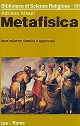 Metafisica (Biblioteca di scienze religiose) (Italian Edition)