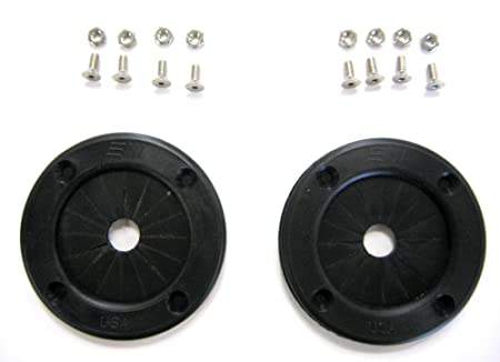 FISHMASTER MARINE TOWERS AND ACCESSORIES Rod Grommets