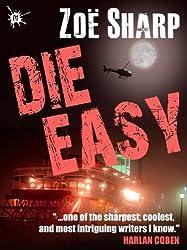 DIE EASY: Charlie Fox book ten (the Charlie Fox crime thriller series) (English Edition)