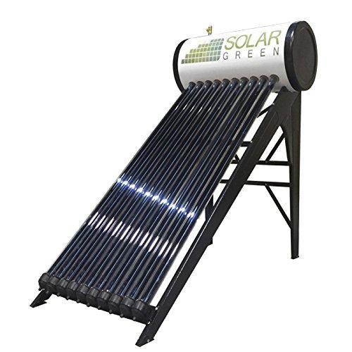 Equipo solar Heatpipe-120