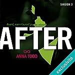 After: Saison 3 | Anna Todd