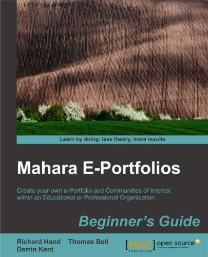 [PDF] Mahara E-Portfolios: Beginner?s Guide Free Download | Publisher : Packt Publishing | Category : Computers & Internet | ISBN 10 : 1849517762 | ISBN 13 : 9781849517768