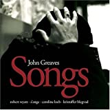 Songs by John Greaves