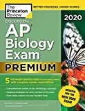 Princeton Review Biology Books