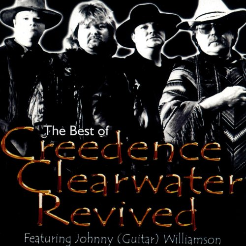 The Best of Creedence Clearwater Revived Creedence Clearwater Revival Greatest