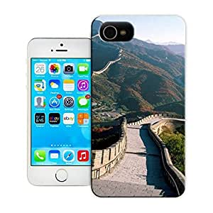 Unique Phone Case Great Wall-04 Hard Cover for iPhone 4/4s cases-buythecase