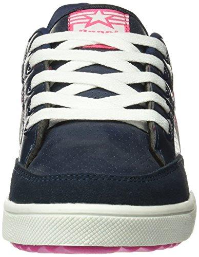 Adulto 2145110 Shoe Fuchsia Zapatillas Casual Unisex Deporte 2142911 BEPPI de Rosa 1q0PnvPA