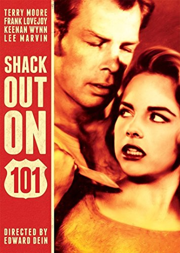 Shack Out on 101