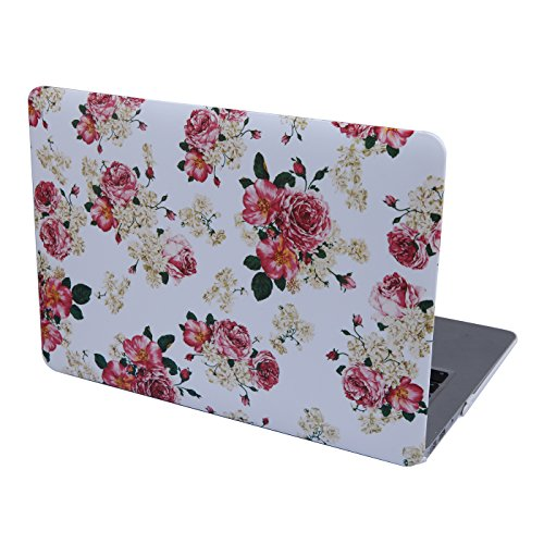 HDE MacBook Designer Pattern Plastic