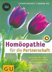 Homöopathie für die Partnerschaft (GU Textratgeber Partnerschaft & Familie)