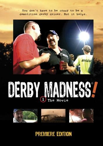 Weatherford Collection - DERBY MADNESS! The Movie