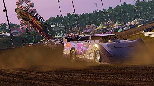 51OJbFw29yL - NASCAR Heat 3 - PlayStation 4