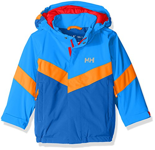 9673d26b3bf5 Helly Hansen Kids Legacy Insulated Jacket
