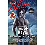 The Braddock Boys: Colton | Kimberly Raye