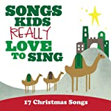 Songs Kids...17 Christmas
