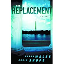 The Replacement (Jill Lewis Mystery Trilogy #2)