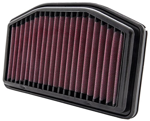K&N YA-1009R Yamaha Race Specific Air Filter