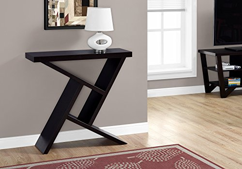 Monarch Specialties I 2403 Accent Table, 36