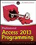 Professional Access 2013 Programming