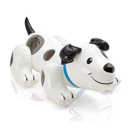 Cama Flotante Inflable para Perros de Juguete al Aire Libre ...