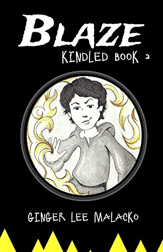 Blaze (Kindled Book 2)