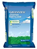 GreenView Starter Fertilizer - 48 lb. bag Covers 15000 sq. ft.