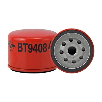 Baldwin BT9408 Air Coalescer Spin-on Filter: Automotive