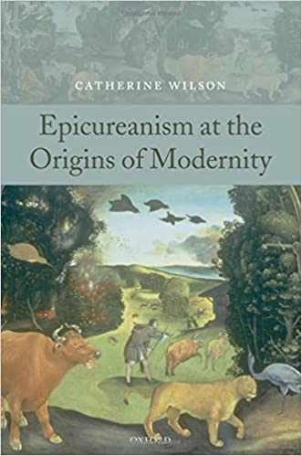Book Epicureanism at the Origins of Modernity