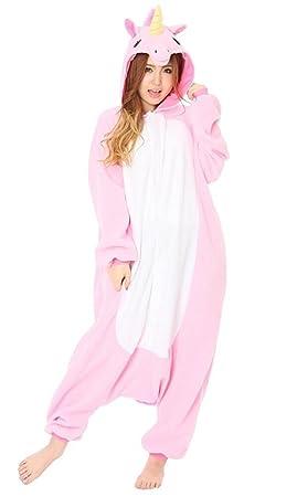Al aire libre invierno pijama de franela superior caliente de una pieza Unisex adulto pijama Pikachu