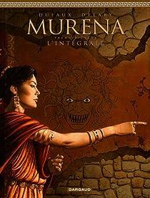 Murena, Premier Cycle : Le Cycle de la Mère  par Dufaux