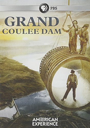 (American Experience: Grand Coulee Dam)