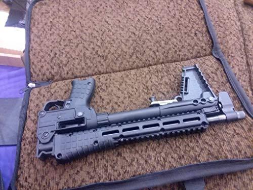 Unique Cases Kel-Tec Sub 2000 Gun Case- Gen 2 (Best Case For Sub 2000)