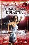 La magicienne d'Elantra : T4 - Le Cycle d'Elantra (Luna t. 51) par Sagara