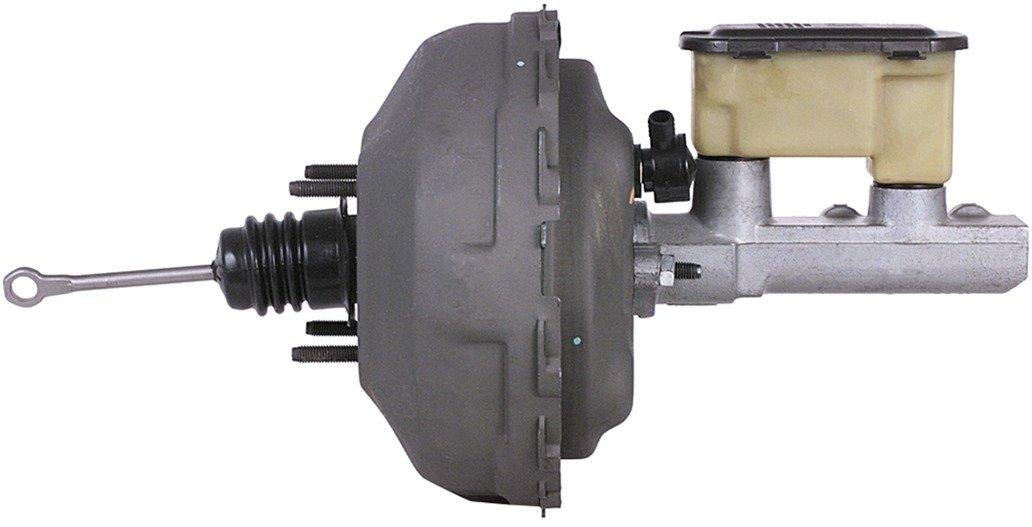 Cardone 50-1098 Remanufactured Power Brake Booster with Master Cylinder