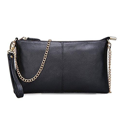Small Leather Handbags - 1
