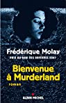 Bienvenue à Murderland par Molay