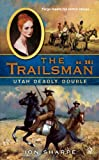 img - for Utah Deadly Double (The Trailsman #361) book / textbook / text book