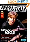 Groove Essentials - The Play-Along: A...