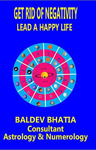 Get Rid Of Negativity: Lead a Happy Life (1)