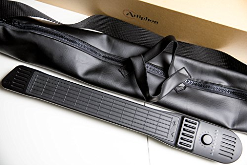 Made For 2016 Artiphon Instrument 1! Case-Extra SOFT NOW WIT